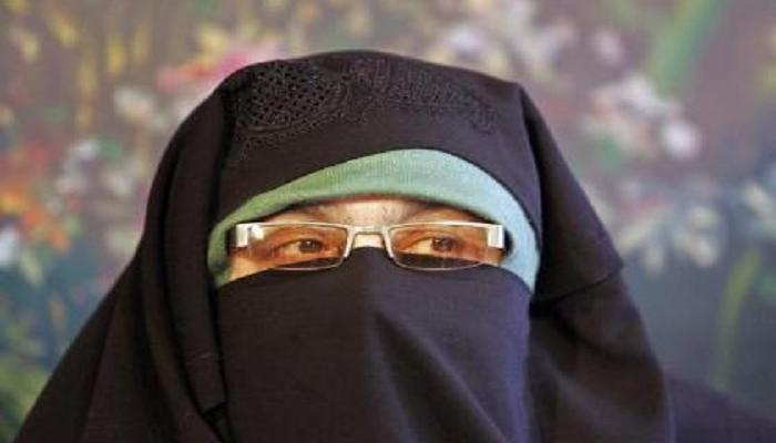 नए साल का जश्न मनाना इस्लाम के खिलाफ है: आसिया अंद्राबी