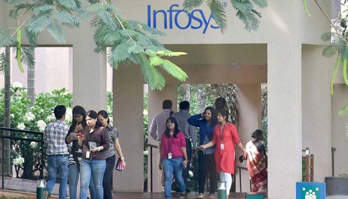 पुणे के इंफोसिस कैंपस में महिला से बलात्कार, दोनों आरोपी गिरफ्तार