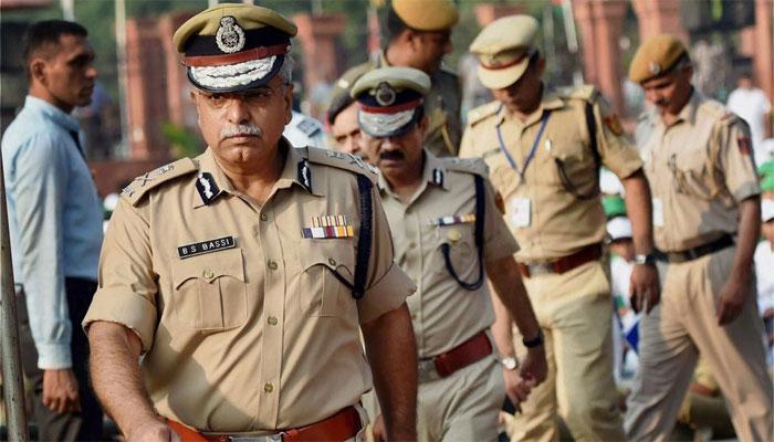 दिल्ली पुलिस का नाम हुआ 'लिम्का बुक ऑफ वर्ल्ड रिकॉर्ड' में दर्ज
