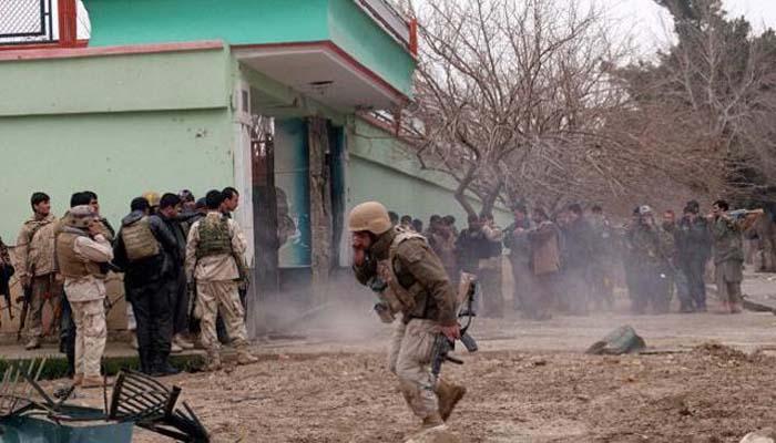 जलालाबाद में भारतीय वाणिज्य दूतावास नहीं था विस्फोट के निशाने पर: सूत्र