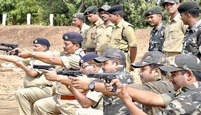 झारखंड पुलिस में 6000 से अधिक दरोगा एवं सहायक दरोगा होंगे भर्ती