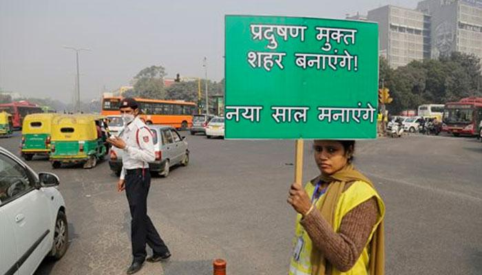 दिल्ली: आज तय होगा ऑड-ईवन योजना का भविष्य, मामले में हाईकोर्ट करेगी सुनवाई