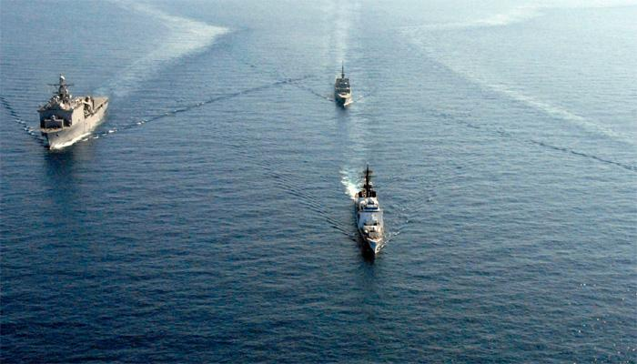 दक्षिणी चीन सागर में चीन के विमान उतरने से तनाव, पेंटागन ने दी चेतावनी
