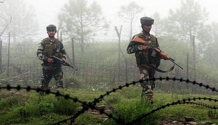 भारत-पाक सीमा पर ऑपरेशन 'सर्द हवा' शुरू