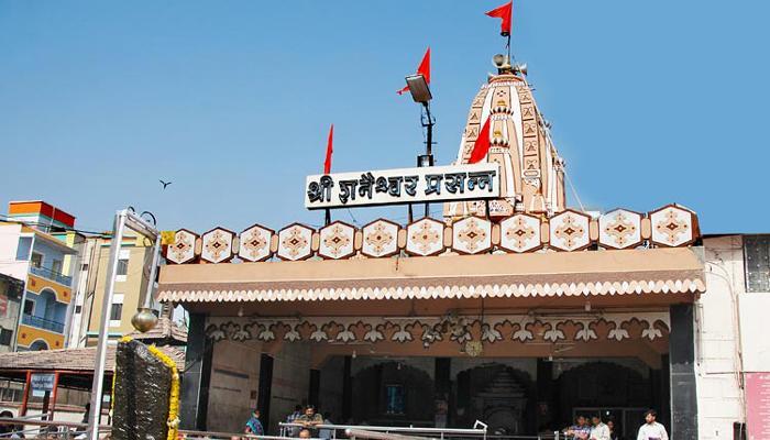 शनि शिंगनापुर मंदिर ट्रस्ट में ऐतिहासिक बदलाव, पहली बार चुनी गई महिला अध्यक्ष