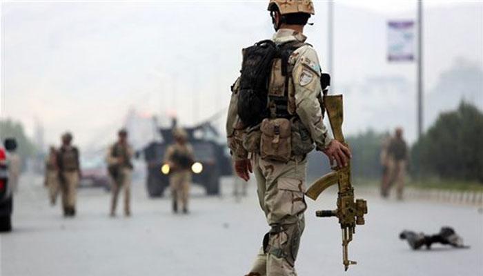अफगानिस्तान में भारतीय वाणिज्य दूतावास के निकट आत्मघाती हमला; सैन्य अभियान खत्म, 7 लोग मरे