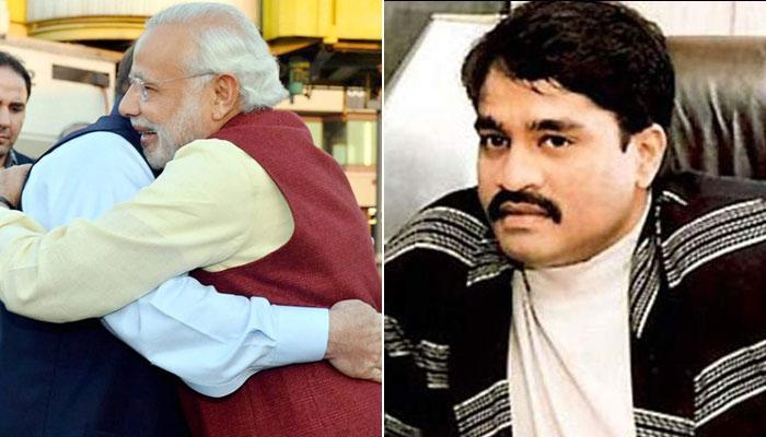 लाहौर से पीएम मोदी के लौटने के ठीक बाद नवाज शरीफ ने एक और गेस्ट का किया था स्वागत- दाउद इब्राहिम