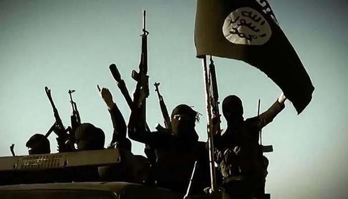'फ्रांसीसी लड़ाकू विमानों ने इराक में ISIS के संचार केंद्र पर हमला किया'