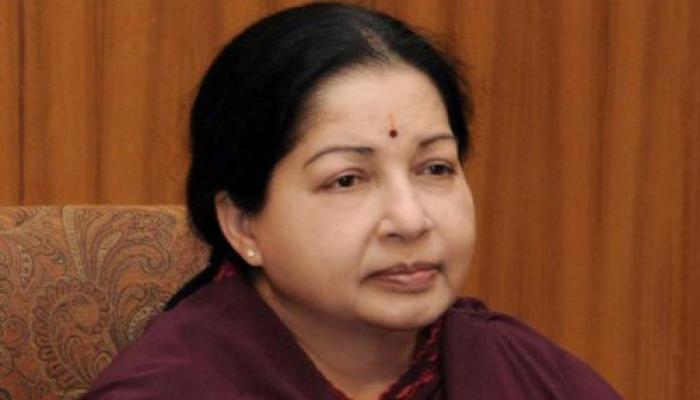 चुनाव के लिए तैयार रहें पार्टी के कार्यकर्ता : जयललिता