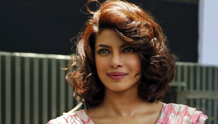 प्रियंका चोपड़ा 'सर्वश्रेष्ठ अभिनेत्री' के लिए नॉमिनेट हुई