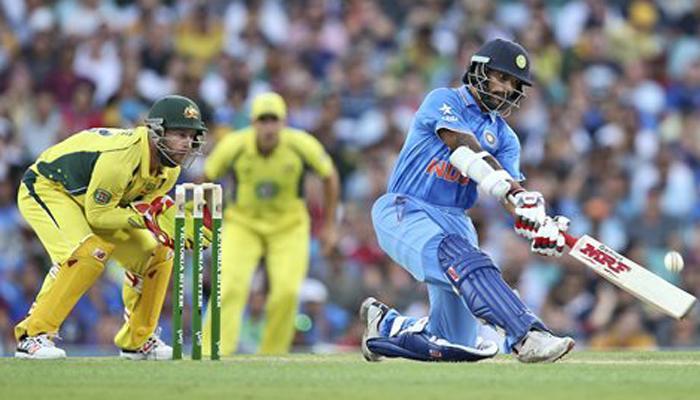 अगर भारत टी20 में ऑस्ट्रेलिया को 3-0 से हराया तो बन जाएगा नंबर 1