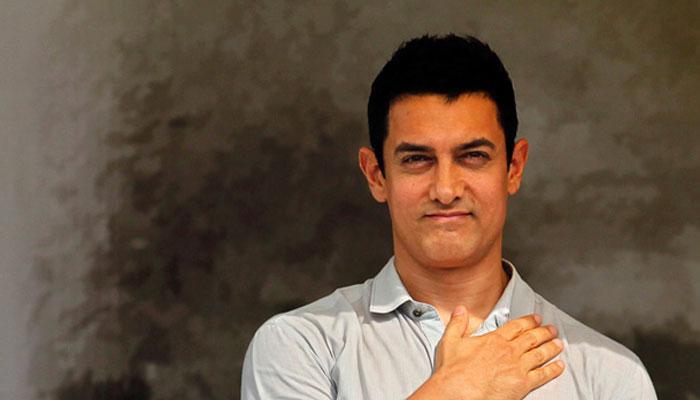 असहिष्णुता पर फिर बोले आमिर खान, इस बार बदल गया अंदाज