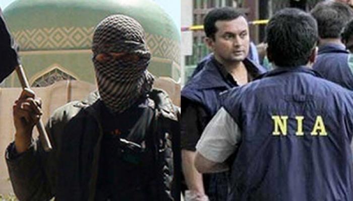 ISIS के लिए भर्ती में जुटे 'अमीर' को हवाला के जरिये मिला था 8 लाख रुपये