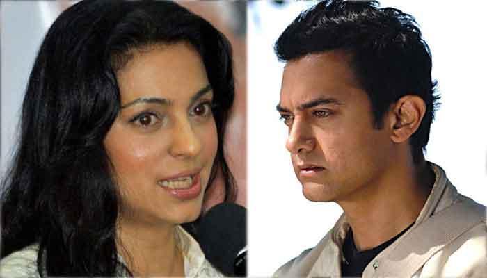 आमिर खान पर जूही का चौंकाने वाला बयान, बोलीं- 'दिखते सीधे हैं पर शैतान हैं'