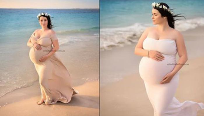 ऑस्ट्रेलिया में महिला ने 5 बच्चों को जन्म दिया