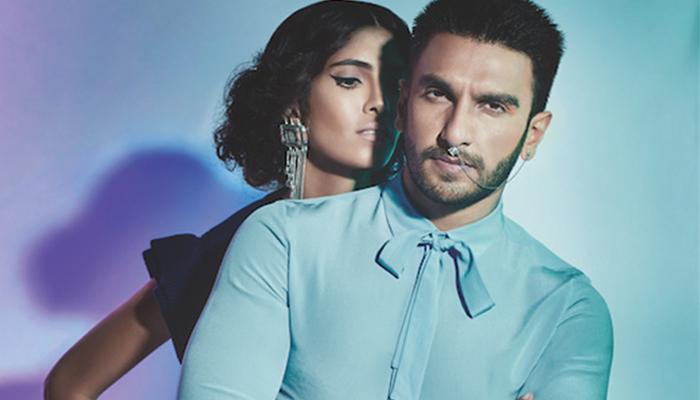 रणवीर सिंह का यह नया LOOK देख आप भी रह जाएंगे हैरान!