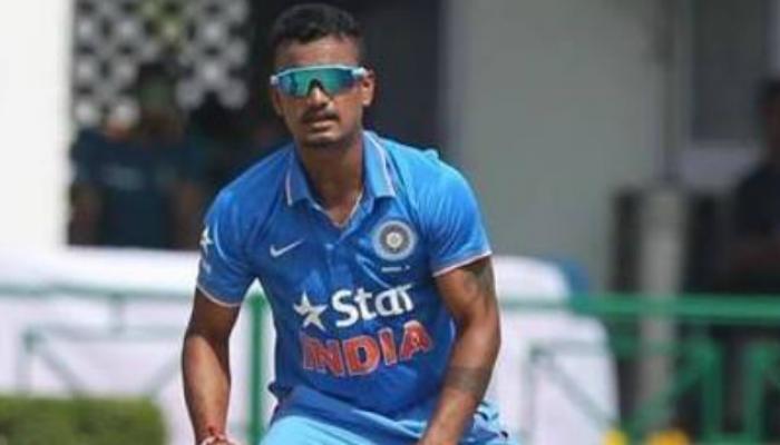 टीम इंडिया में मिली जगह तो खुद हैरान हो गया IPL का यह स्टार ऑलराउंडर