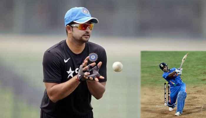 IPL 9 पर बोले सुरेश रैना- बड़ी चुनौती होगा धोनी का हेलीकॉप्टर शॉट