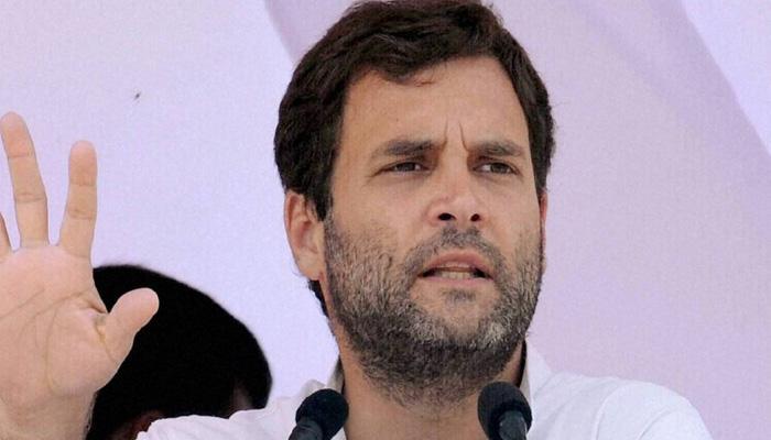 मनरेगा की प्रशंसा करने पर राहुल गांधी ने पीएम मोदी की चुटकी ली