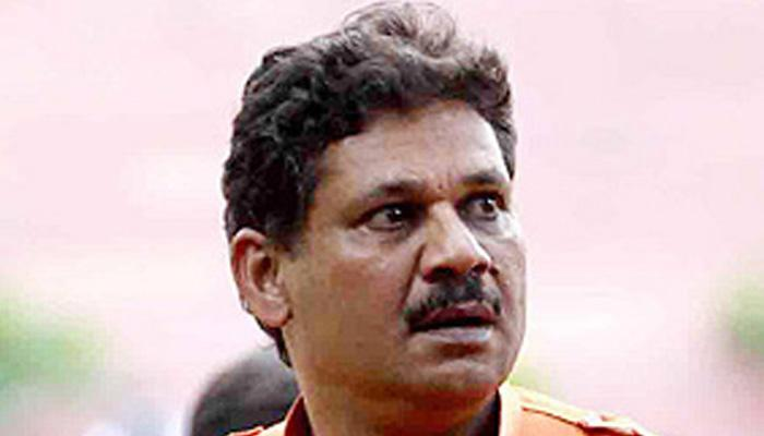 कीर्ति आजाद के खिलाफ मानहानि का मुकदमा दायर करेगी हॉकी इंडिया