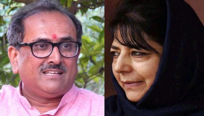 जम्मू कश्मीर : सरकार गठन में उलझन कहां?