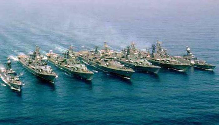 भारत और चीन ने की समुद्री सहयोग पर पहले दौर की वार्ता