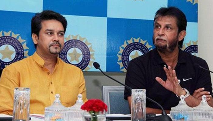 एशिया कप और टी-20 वर्ल्ड कप के लिए आज होगा भारतीय टीम का ऐलान