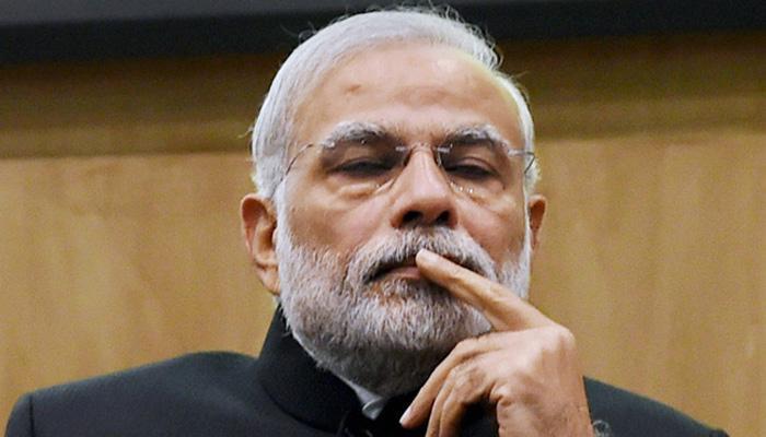 PM मोदी ने रोजगार के मौके बनाने पर दिया जोर, सर्वोन्मुखी विकास में जताया भरोसा