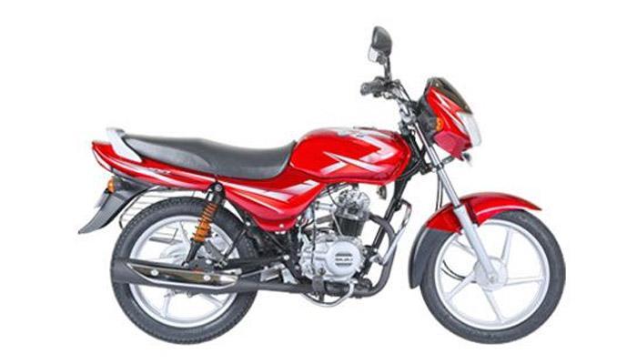 बजाज ऑटो ने बाइक सीटी100 का नया संस्करण किया लॉन्च, कीमत 30,990 रुपये