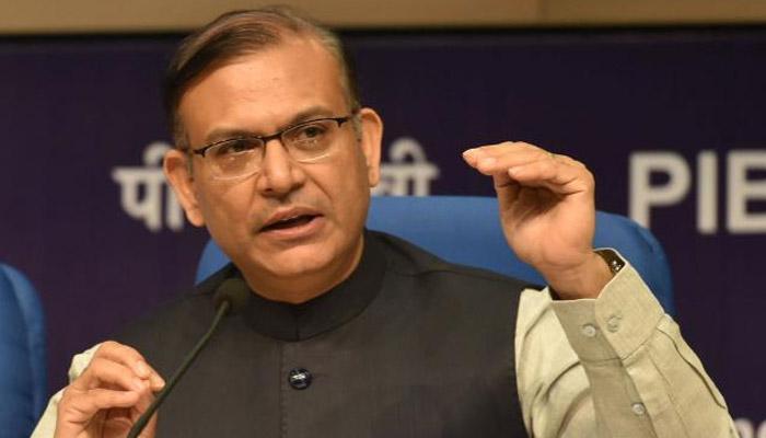 बुनियादी ढांचा क्षेत्र की अड़चनों को दूर करेगी सरकार: जयंत सिन्हा