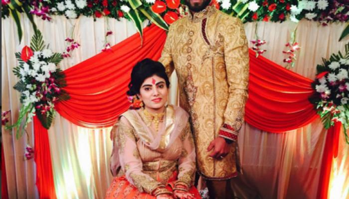 क्रिकेटर रविंद्र जडेजा ने की सगाई, इंजीनियर लड़की बनेगी जीवन साथी