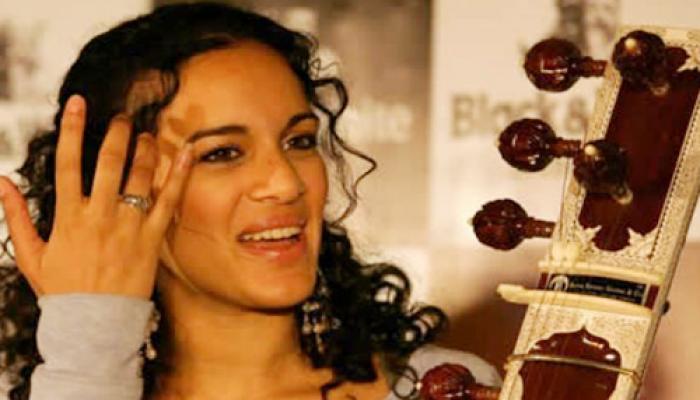 ग्रैमी अवार्ड समारोह की प्रस्तोता बन रोमांचित हूं : अनुष्का शंकर