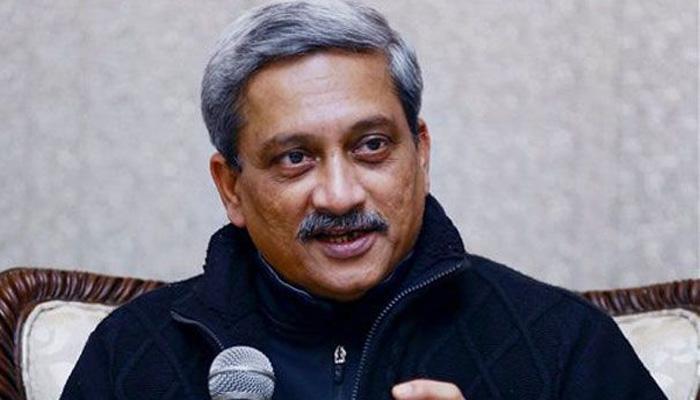 पठानकोट हमला: पर्रिकर ने कहा- ईंट का जवाब पत्थर से देगा भारत