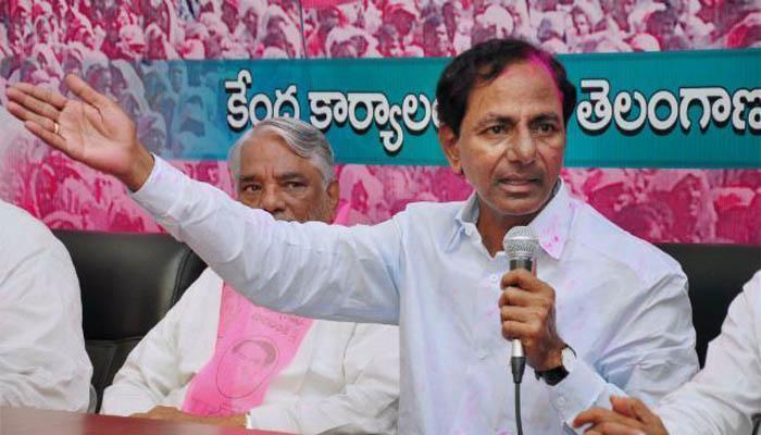 हैदराबाद नगरनिगम चुनाव में TRS की जीत, कांग्रेस और TDP-बीजेपी का सफाया