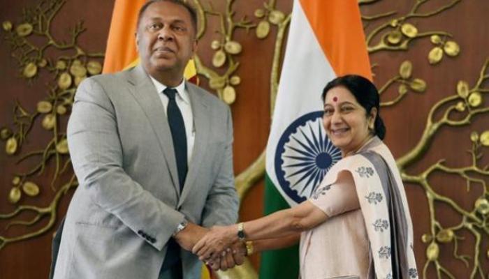 मछुआरों के मुद्दों का स्थायी समाधान तलाशेंगे भारत-श्रीलंका