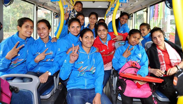 साउथ एशियन गेम्स: भारत ने पदकों का खाता खोला, साइकिलिंग में गोल्ड और सिल्वर
