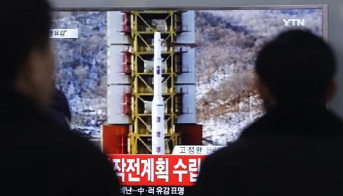 उत्तर कोरिया के रॉकेट प्रक्षेपण पर वैश्विक शक्तियों ने दी तीखी प्रतिक्रिया