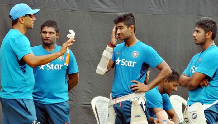 अंडर-19 वर्ल्ड कप: सेमीफाइनल में भारत-श्रीलंका होंगे आमने-सामने