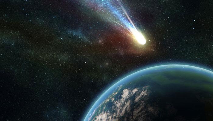 5 मार्च को पृथ्वी के करीब से गुजरेगा क्षुद्र ग्रह