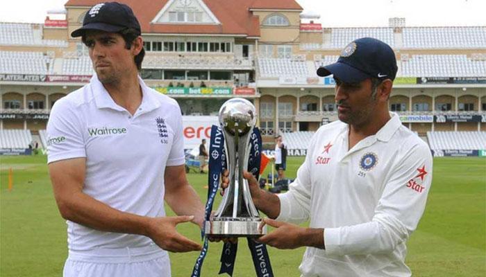सुनील देव ने पहले कहा, धोनी ने 2014 मैनचेस्टर मैच की थी फिक्सिंग; फिर बयान से पलटे!