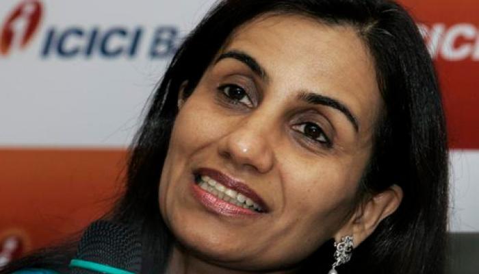 प्रमुख योजनाओं पर अमल भारत के लिए बड़ी परीक्षा: चंदा कोचर