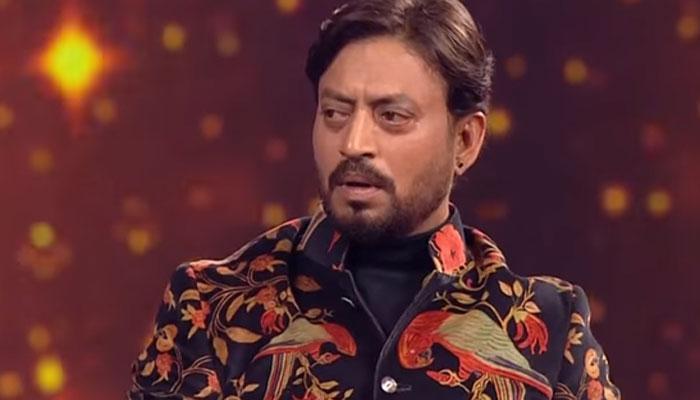जब इरफान ने शाहरुख से कहा- 'हमारी फिल्में क्या बड़ा पाव हैं?'