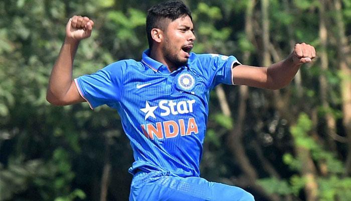 श्रीलंका को हराकर टीम इंडिया 5वीं बार अंडर-19 वर्ल्ड कप के फाइनल में