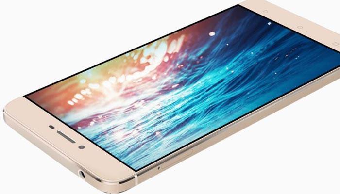 13 मेगा पिक्सल कैमरा वाला जियोनी का नया स्मार्टफोन S6 लॉन्च