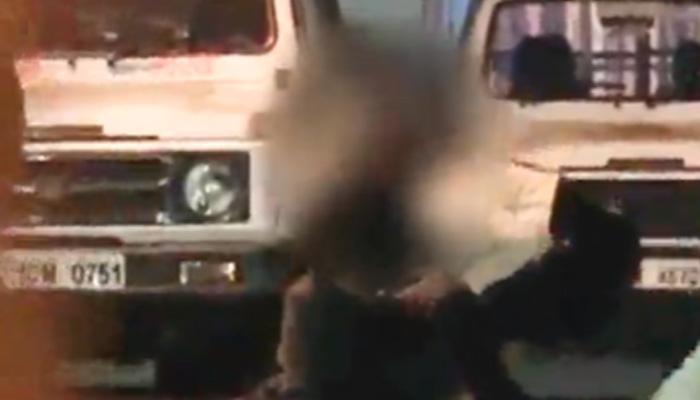 ...जब नशे में धुत लड़की ने दिल्ली के CP में 3 घंटे तक किया हाई-वोल्टेज ड्रामा, देखें वीडियो