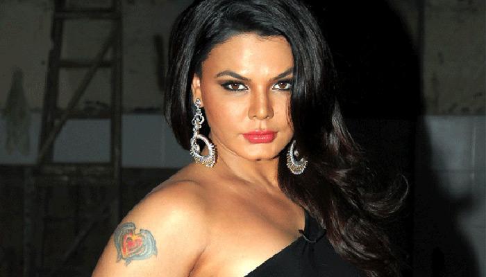 राखी सावंत बनना चाहती है पोर्न स्टार, पोर्न फिल्म में करेंगी काम!