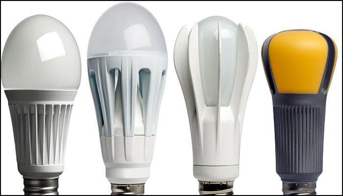 20 दिन में एक करोड़ LED बल्ब वितरित, 6 करोड़ पहुंची संख्या