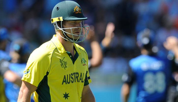 वर्ल्ड टी20 में भारत को हराना सबसे मुश्किल: शेन वाटसन