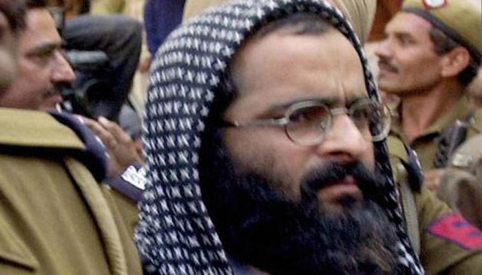 इजाजत न होने के बावजूद JNU में अफजल गुरु की फांसी के विरोध में हुए प्रोग्राम की जांच के आदेश