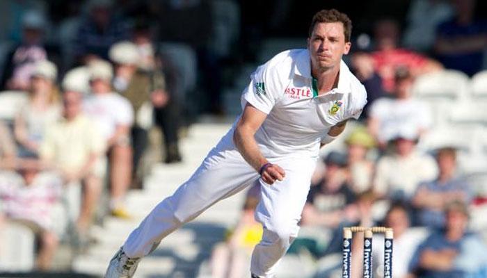 वर्ल्ड T20: चोटिल स्टेन दक्षिण अफ्रीका के टीम में शामिल, फाफ डु प्लेसिस संभालेंगे कप्तानी